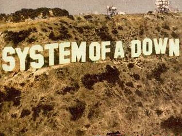 'Chop Suey' by System of a Down