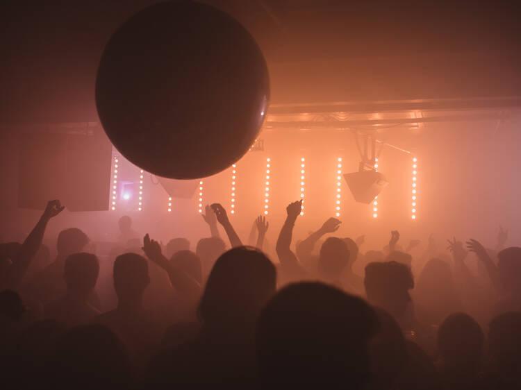 London's best nightlife this weekend