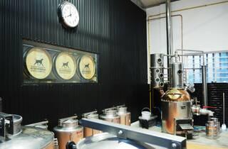 Scoundrels Distilling Co.