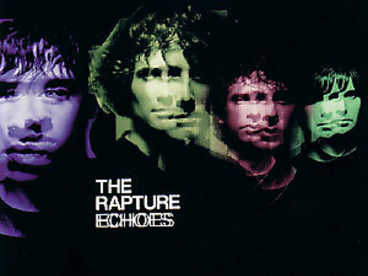 'House of Jealous Lovers' by The Rapture