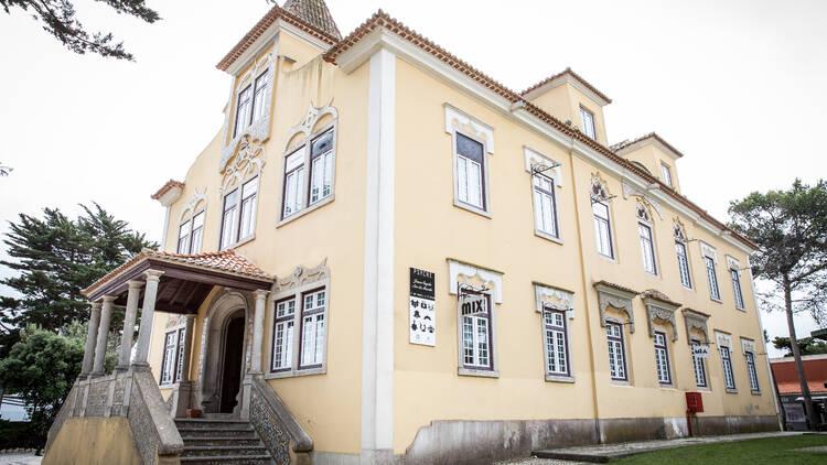 Casa da Guia