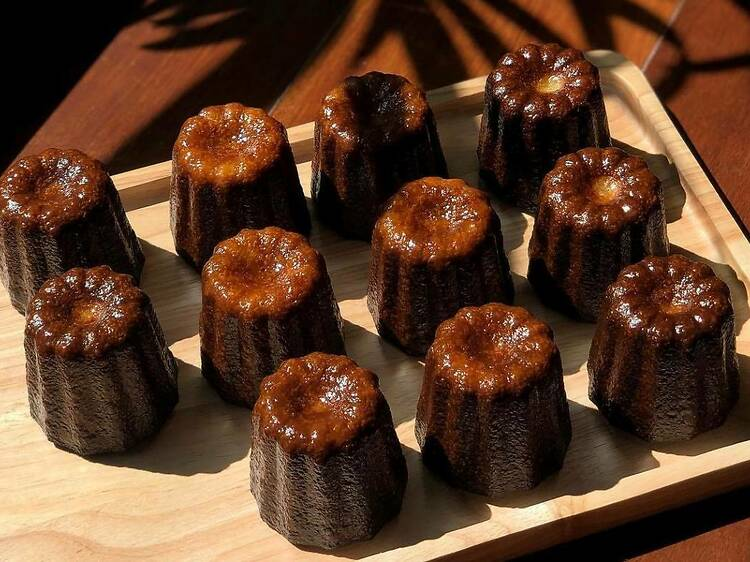 Where to find Bangkok's best canelés