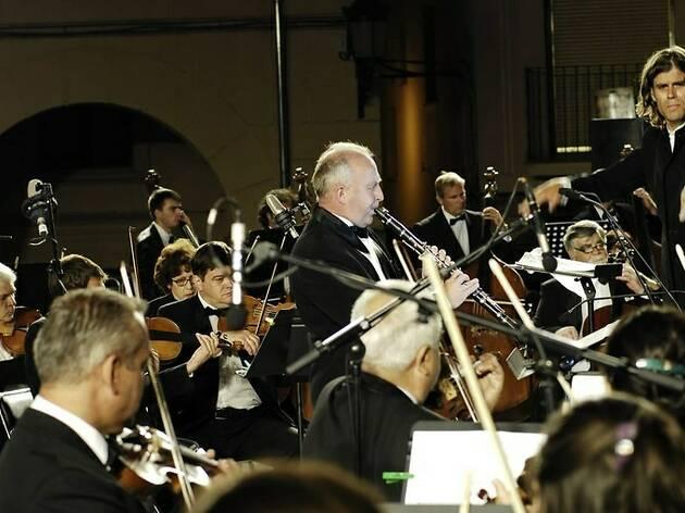 La Partytura Consort (Auditorio Nacional)