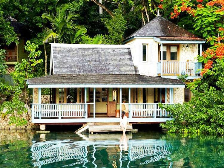 You can holiday like 007 at Ian Fleming's luxury Jamaican retreat