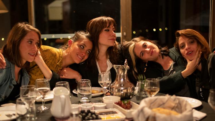 Festival Mix 2021 / Film Lading Ladys