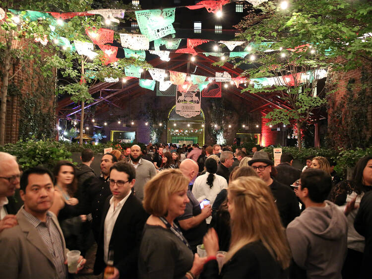 The top five can't-miss events at the 2021 NYCWFF