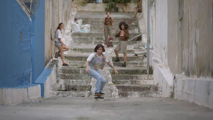 Le Paris Surf & Skateboard Film Festival, la glisse à l'écran