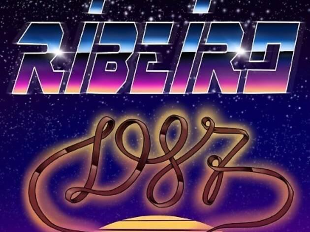 Ribeiro 1987 (Nave 73)