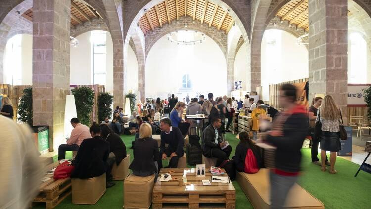 Barcelona International Community Day