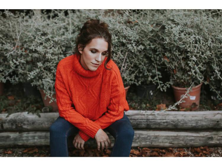 "Luísa Sobral: ""Todos continuamos a gostar de ser embalados"""