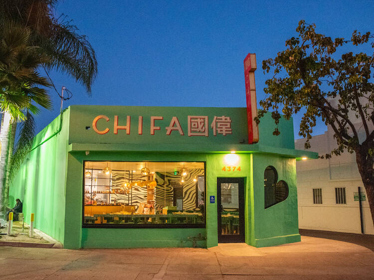 Here are the newest 10 L.A. restaurants that made Michelin's Bib Gourmand list