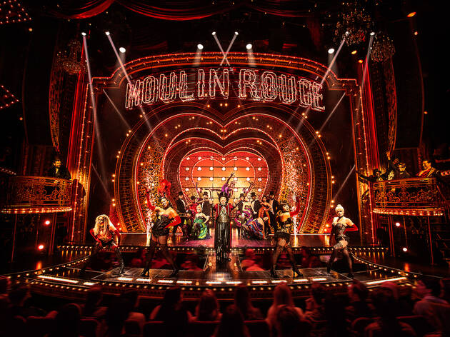 Complete predictions for the 2021 Tony Awards