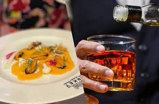 Basque Dinner