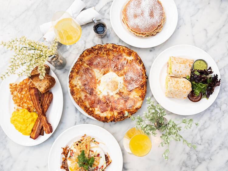 The best brunch in Chicago to try right now
