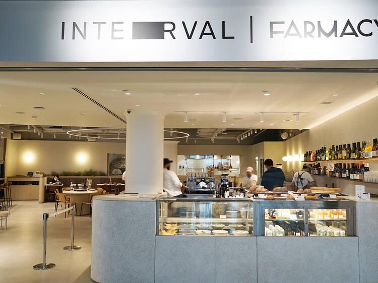 Interval Farmacy