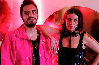 Música, Noporn, Liana Padilha, Lucas Freire