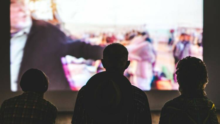 Cinema / Filme