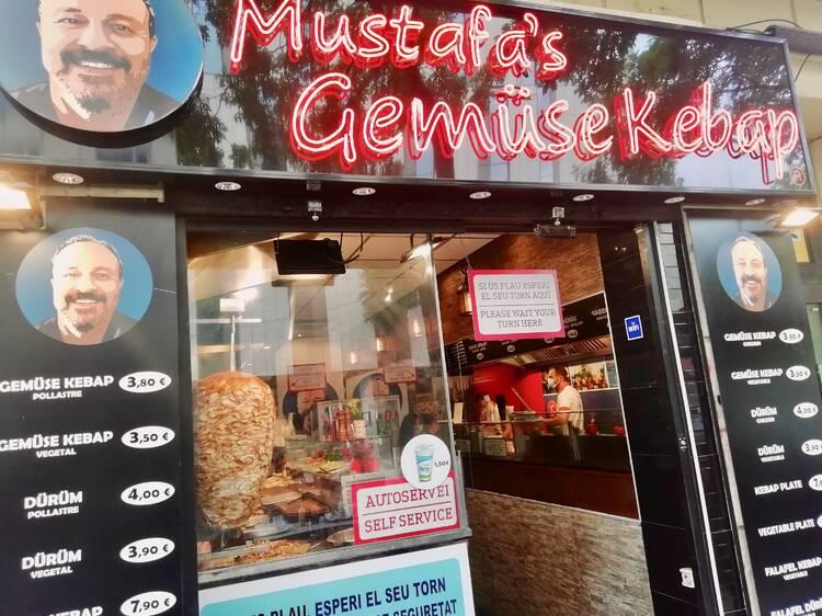 Obre a Barcelona el millor kebab de Berlín