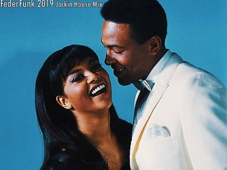 'Ain't No Mountain High Enough' by Marvin Gaye and Tammi Terrell