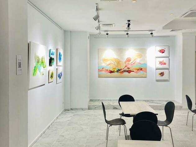 Galería Sara Caso