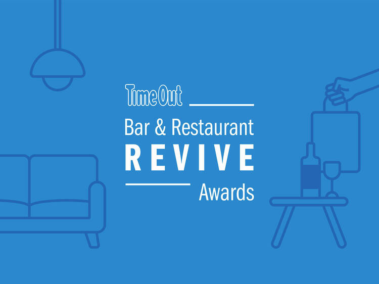 Vote now to help revive Sydney's bars and restaurants