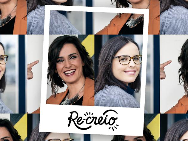 Joana Marques e Bumba na Fofinha voltam ao recreio e levam comédia ao Lx Factory