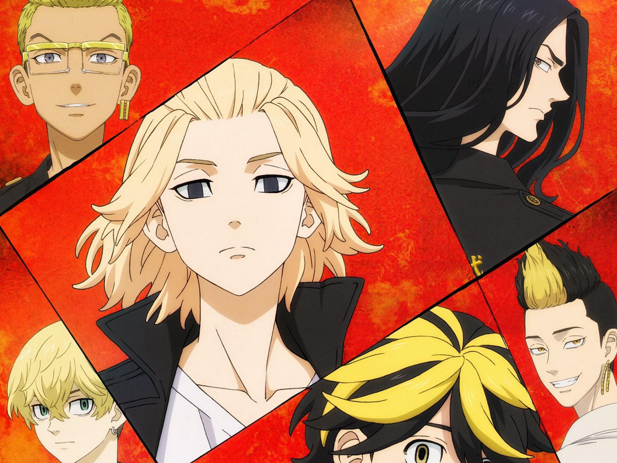Sugoi Cast: Tokyo Revengers