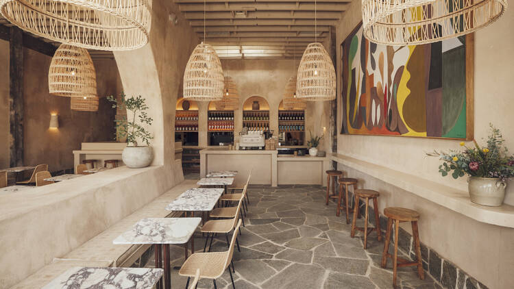 The 12 best new restaurants in L.A. to try right now