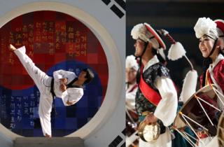 Festive Korea 2021