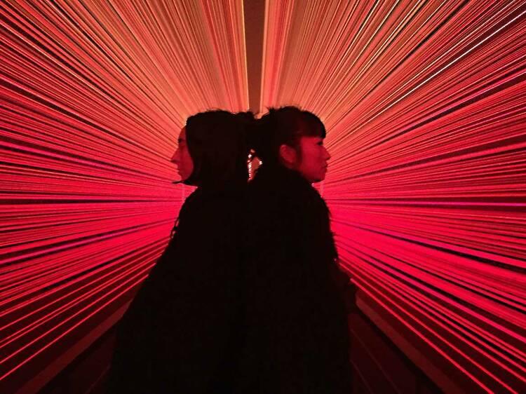 Asia y el mundo trans, juntos en She Makes Noise 2021