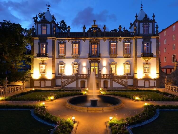 Palácio do Freixo vai ter concertos com música de Vivaldi à luz das velas