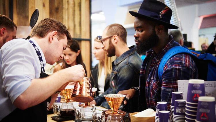 Ace things to do in London this weekend