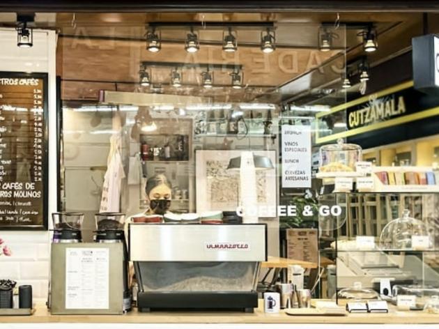 Cafes Tornasol