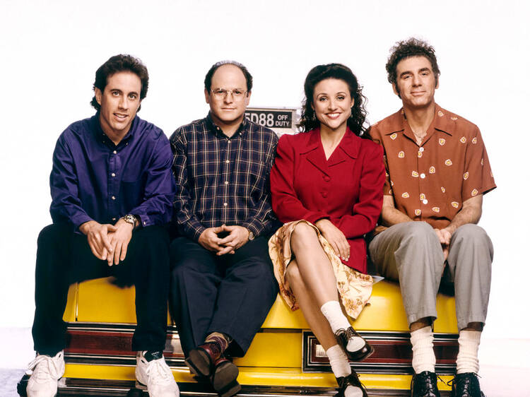 Seinfeld. Serie completa