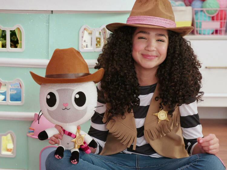 La casa de muñecas de Gabby: Temporada 3