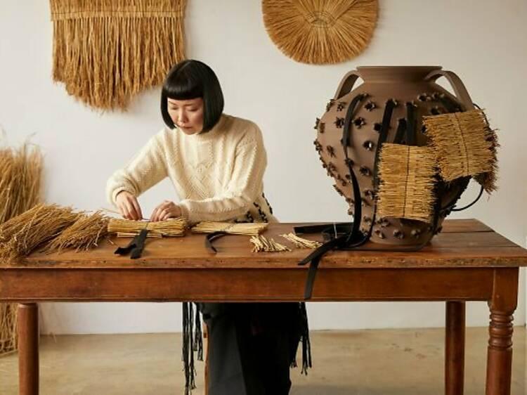 Variedad e intención de prestigiar la artesanía