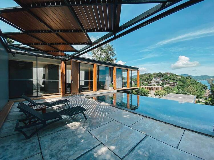 The best hotel and resort deals in Phuket