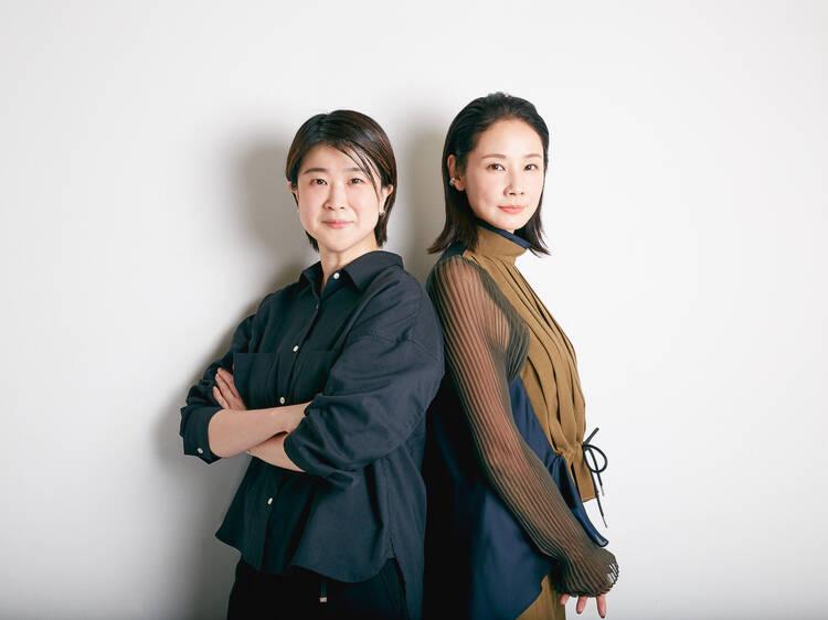 インタビュー:吉田羊×松本紀保
