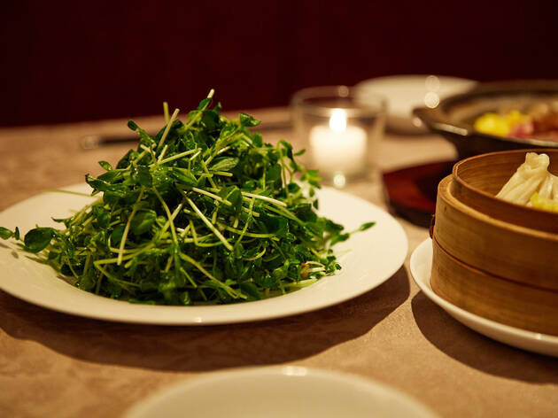 香港料理 申申