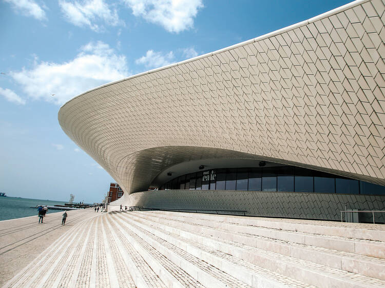 The best Lisbon museums
