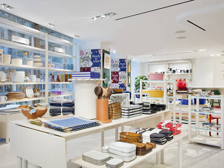 Nordstrom just opened an epic home store in midtown