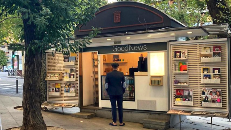 GoodNews Madrid