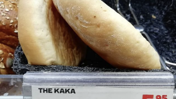 Pan The Kaka
