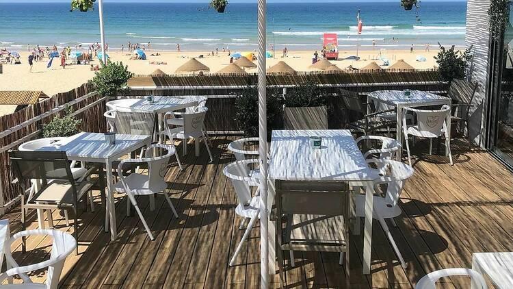Praia da Mata Restaurante