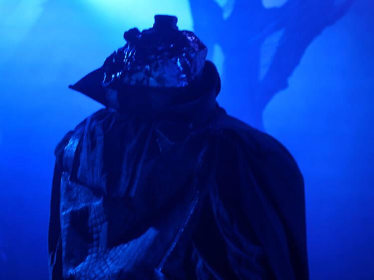 Sleepy Hollow the Musical