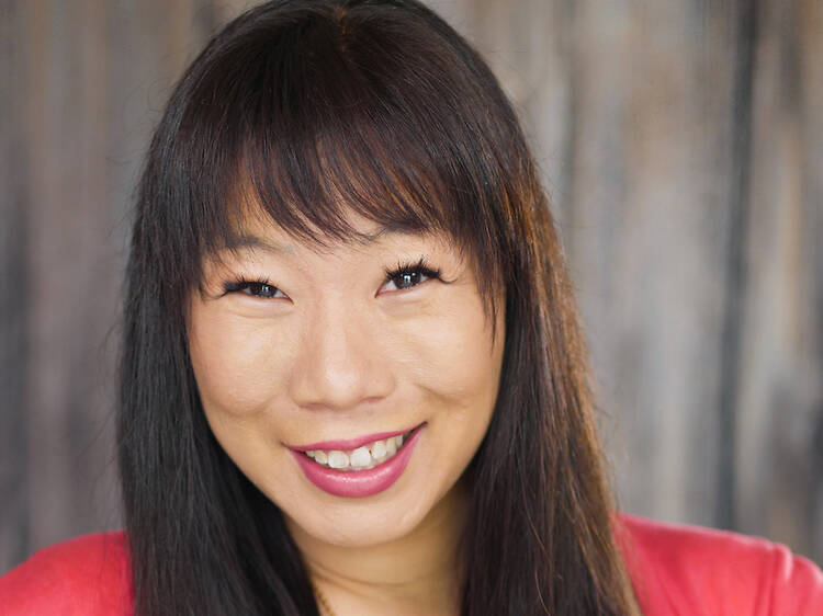 Kristina Wong, Sweatshop Overlord