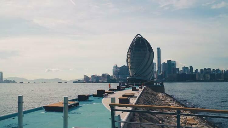 香港10月最佳好去處