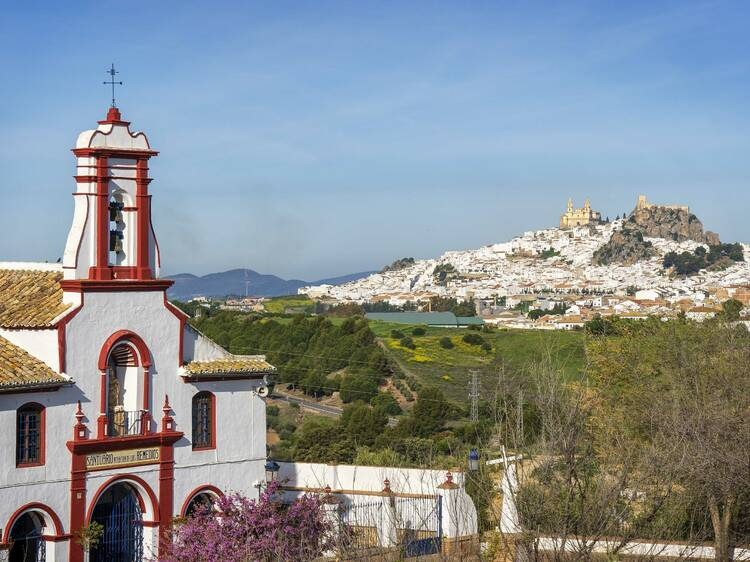 Los 5 mejores pueblos de España para hacer turismo rural