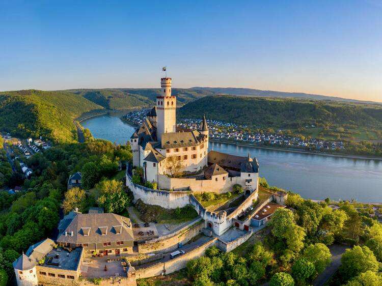 Viajar a Alemania: siempre un placer