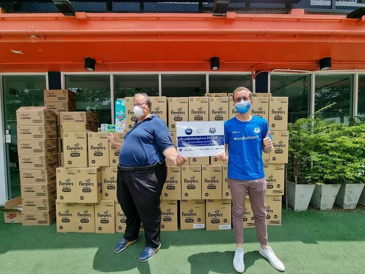 Bangkok Help Community Foundation